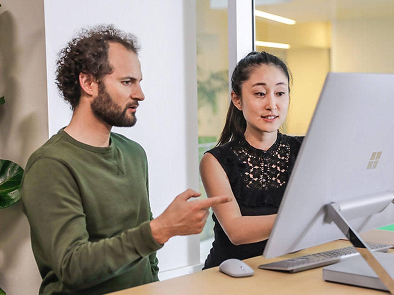 Microsoft Power Business Intelligence