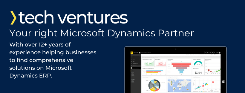 Microsoft Dynamics Partners in UAE